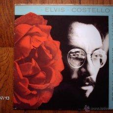 Discos de vinilo: ELVIS COSTELLO - MIGHTY LIKE A ROSE . Lote 40898851