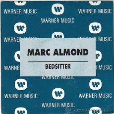 Discos de vinilo: MARC ALMOND - BEDSITTER, WEA 1993, PROMO. Lote 40912008
