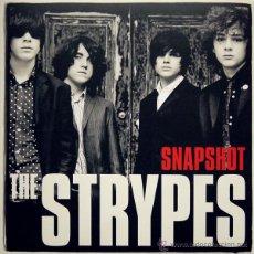 Discos de vinilo: LP THE STRYPES SNAPSHOT VINILO. Lote 48714711