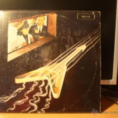 Discos de vinilo: WISHBONE ASH JUST TESTING LP MCA-770, MCA, 1980, 1ª EDICION ORIG, MADE IN USA. Lote 40933210