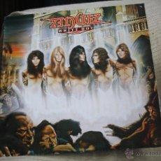 Discos de vinilo: ANGEL WHITE HOT, CASABLANCA RECORDS, 1978, 1ª EDICION ORIGINAL, SPAIN LP. Lote 40933301