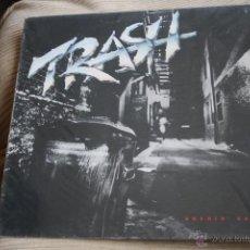 Discos de vinilo: TRASH BURNIN, ROCK LP. Lote 40933326