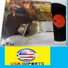 Discos de vinilo: IAN WHITCOMB / YOU TURN ME ON 1965 ( 1º LP !! MOD BEAT, ORIG. EDIT. USA !! IMPECABLE !!!!!!!. Lote 35392910