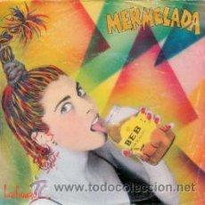 Disques de vinyle: MERMELADA: CONFIANZA + PRONTO PRONTO QUIERO. Lote 40974385