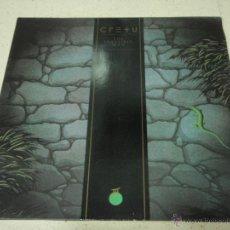 Discos de vinilo: MICHAEL CRETU ( THE INVISIBLE MAN ) 1985-GERMANY LP33 VIRGIN. Lote 40976194