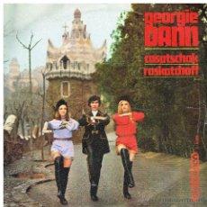 Discos de vinilo: GEORGIE DANN - CASATSCHOK / RASKATCHOFF - SINGLE 1969. Lote 41008129