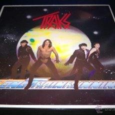 Discos de vinilo: TRAKS - LONG TRAIN RUNNIN'. Lote 41013876