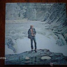 Discos de vinilo: JOHN DENVER - ROCKY MOUNTAIN HIGH ( LA GRANDIOSIDAD DE LA MONTAÑA ) . Lote 41040689