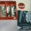 Discos de vinilo: TUNA TACOS - MINI LP - SUPERREVERB RECORDINGS - IMPECABLE CON HOJA INTERIOR. Lote 96838579
