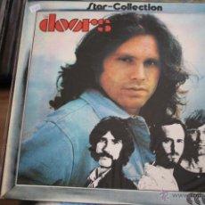 Discos de vinilo: THE DOORS, STAR COLLECTION VOLUMEN 1, LP. Lote 41053449