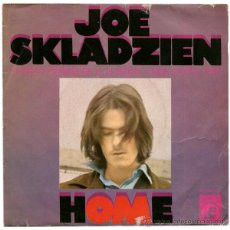 Discos de vinilo: JOE SKLADZIEN + OM - THERE GONNA BE A CHANCE - SN SPAIN 1970 - CONCENTRIC 45716-A. Lote 41067914