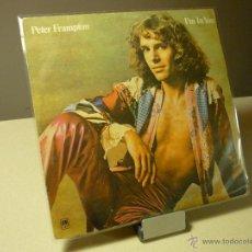 Discos de vinilo: PETER FRAMPTON I'M IN YOU LP . Lote 41071801