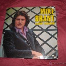 Discos de vinilo: MIKE BRANT ALBUM SOUVENIR 2 LPS CARPETA DOBLE FRANCE VER FOTO ADICIONAL. Lote 41079505
