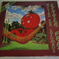 Discos de vinilo: LITTLE FEAT ( WAITING FOR COLUMBUS ) DOBLE LP33 1978-GERMANY WARNER BROS RECORDS. Lote 41083485