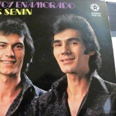 Discos de vinilo: LOS SENIN -LP 1981 -BUEN ESTADO. Lote 41096679