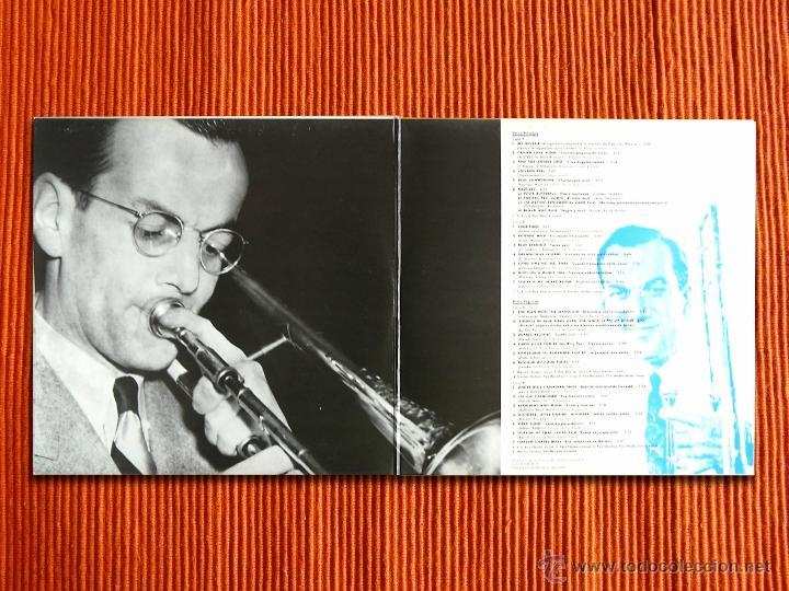 Discos de vinilo: GLENN MILLER - ESTE ES EL AUTENTICO GLEN MILLER VOL.2 - LP DOBLE - Foto 2 - 41122621
