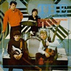 Discos de vinilo: THE SEARCHERS - QUIEREME COMO SOY + 3 - EP SPAIN 1965 VG++ / VG+. Lote 41139212