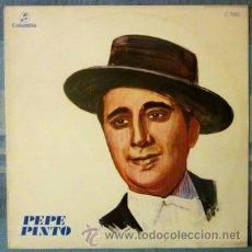 Discos de vinilo: PEPE PINTO - 1969. Lote 41146915