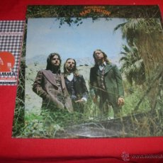 Discos de vinilo: AMERICA HAT TRICK LP. Lote 41215212