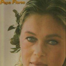 Discos de vinilo: PEPA FLORES MARISOL LP SELLO ZAFIRO AÑO 1983. Lote 41219949