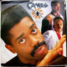 Discos de vinilo: CAMEO - SHE'S MINE - MAXI CLUB 1986 BPY. Lote 41220539