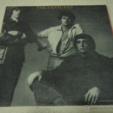 Discos de vinilo: THE VENTURES ( THE VENTURES ) DOBLE LP33 LOS ANGELES - USA 1971 UNITED ARTISTS RECORDS. Lote 87637542