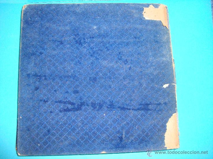 Discos de vinilo: FLAMENCO TELEFUNKEN 1958 PEDRO DEL VALLE (PERICO EL DEL LUNAR) Y PERICON DE CADIZ - Foto 6 - 41271251
