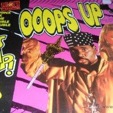 Discos de vinilo: SNAP ! - OOOPS UP. Lote 41291063