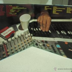 Discos de vinilo: FRANK ZAPPA ( SHEIK YERBOUTI ) DOBLE LP33 1979-HOLANDA CBS RECORDS. Lote 41291451