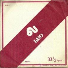 Discos de vinilo: ALBERTO CLOSAS LP SELLO ZAFIRO AÑO 1978.NARRA EL HOROSCOPO DEL SIGNO LEO. Lote 41308671