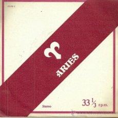 Discos de vinilo: ALBERTO CLOSAS LP SELLO ZAFIRO AÑO 1978.NARRA EL HOROSCOPO DEL SIGNO ARIES. Lote 41308850