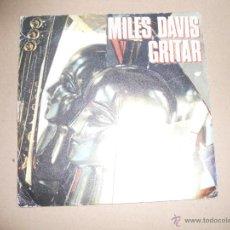 Discos de vinilo: MILES DAVIS (SN) SHOUT AÑO 1981 - PROMOCIONAL. Lote 41338517