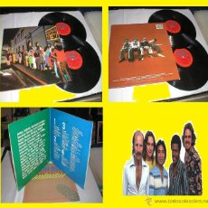 Discos de vinilo: WEATHER REPORT / 8:30 !! DOBLE LP !! BIRDLAND, TEEN TOWN !! KILLER JACO PASTORIUS !! EDIT USA ! EXC. Lote 128631075