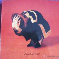 Disques de vinyle: LP - JULIA FORDHAM - SWEPT (CIRCA RECORDS 1991). Lote 41368539