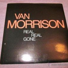Discos de vinil: VAN MORRISON - REAL REAL GONE.. Lote 41377502