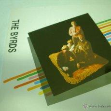 Discos de vinilo: THE BYRDS CBS LSP 982137-1. Lote 41385371