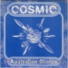 Discos de vinilo: AUSTRALIAN BLONDE COSMIC (SUBTERFUGE 1994). Lote 41386114