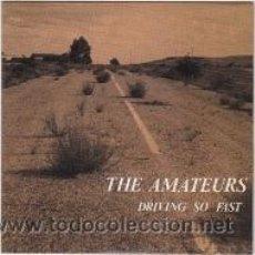Discos de vinilo: THE AMATEURS (ROMILAR-D 1991). Lote 41386622