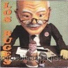 Discos de vinilo: LOS BUGES (SHANGRI-LA 1993). Lote 41386892