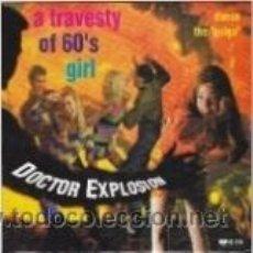 Discos de vinilo: DR.EXPLOSION (SUBTERFUGE 1996). Lote 41387839