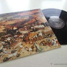 Discos de vinilo: BLACK SABBATH - GREATEST HITS - ORIGINAL 1977 UK LP - EDICIÓN BRITÁNICA NEMS RECORDS - VINILOVINTAGE. Lote 41387877