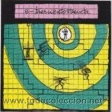 Discos de vinilo: E-330 (WACO 1995). Lote 41397536