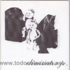 Discos de vinilo: ELIMINATOR JR. ((ELEFANT RC. 1996). Lote 41398128
