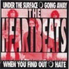 Discos de vinilo: THE HEARTBEATS (THUNDERPUSSY 1993). Lote 41398300