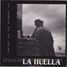 Discos de vinilo: LA HUELLA (FUSIÖN DE PRODUCCIONES 1989). Lote 41398433