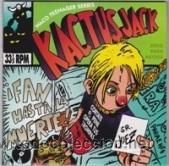 KACTUS JACK (WACO RC. 1994) (Música - Discos - Singles Vinilo - Grupos Españoles de los 90 a la actualidad)