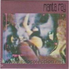 Discos de vinilo: MANTA RAY (SUBTERFUGE 1995). Lote 41398665