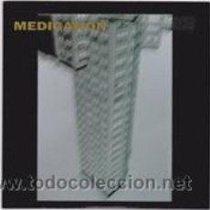 Discos de vinilo: MEDICATION (ACUARELA 1993). Lote 41398970