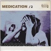MEDICATION (ACUARELA 1994) (Música - Discos - Singles Vinilo - Grupos Españoles de los 90 a la actualidad)