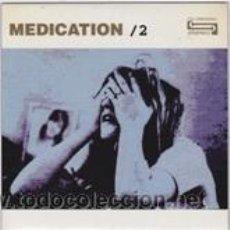 Discos de vinilo: MEDICATION (ACUARELA 1994). Lote 41399032